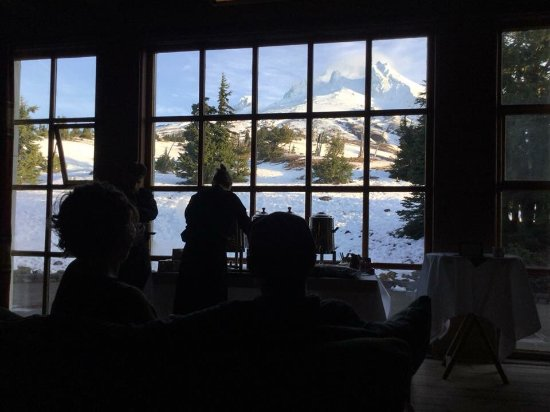 Timberline Lodge, OR: photo0.jpg