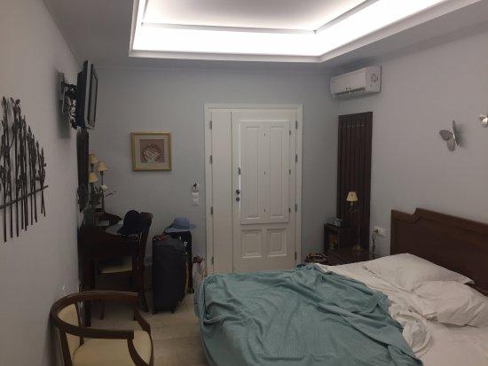 Villa Renos Photo