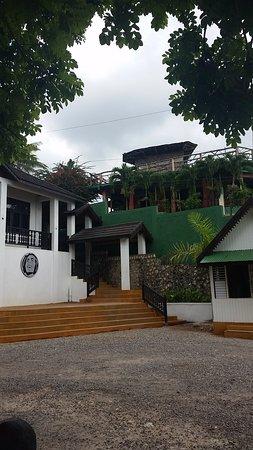 St. Ann's Bay, Jamaica: Bob Marley Museum Nine Miles Tour
