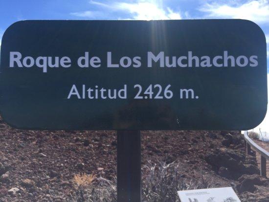 Roque de Los Muchachos: photo0.jpg