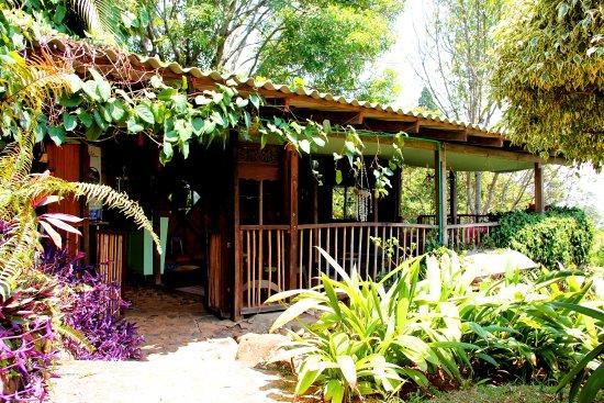 Spa Casa Arboleda