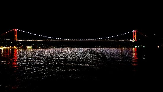 Kapadokya, Türkiye: Bosphorus Dinner Cruise by Turkey Packages  and Tours