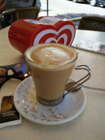 Cafe da Ponte