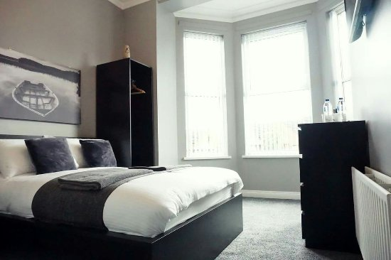 Cheap Family Rooms Belfast