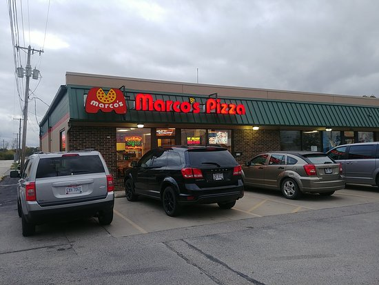 Northwood, OH: Marco's Pizza