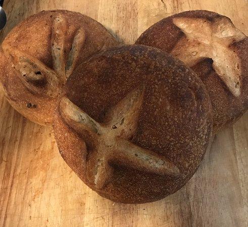 North Cape May, Nueva Jersey: More bread