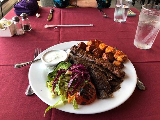 Ephesus Greek Turkish Restaurant Augusta Reviews Phone Number Photos Tripadvisor