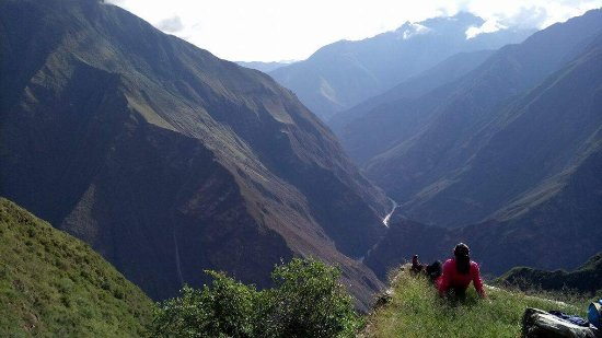 Caraz, Peru: Viaje en Perú lo Máximo