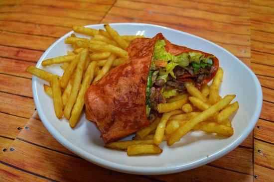 Winnemucca, Νεβάδα: Its a wrap!