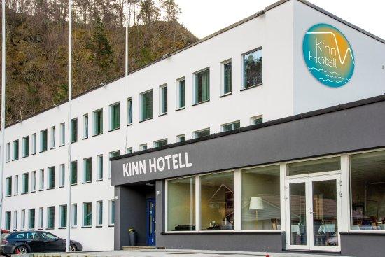 Floro, Norway: Efinor Hotel