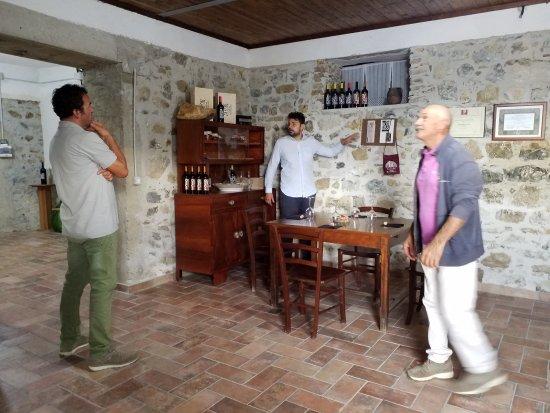 Postiglione, Italia: 20171009_165307_large.jpg
