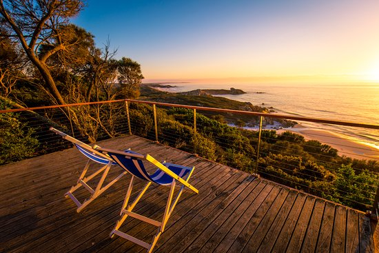 Bay of Fires Lodge Image