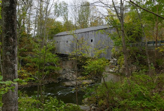 Kent, CT : Bull's Bridge