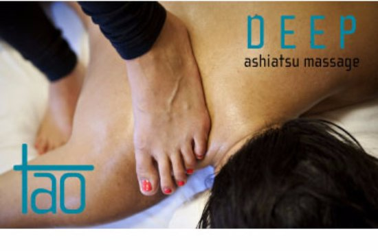 TaoMassage: Specializing in Ashiatsu massage: the deepest most luxurious massage on the planet