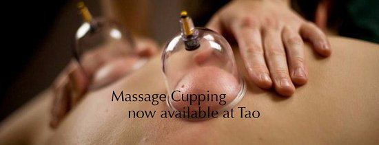 TaoMassage: Massage cupping for face and body, ask about out NoTox Before BoTox!