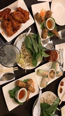 Saigon kitchen ithaca restaurant reviews phone number for Asia cuisine ithaca