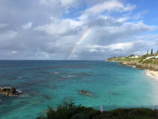 The Reefs: Looking for a pot of gold