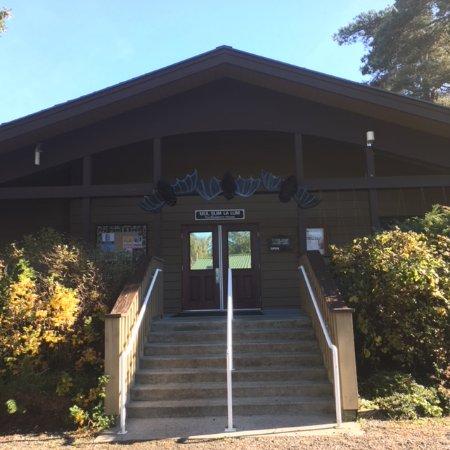 Richmond Nature Park/Nature House