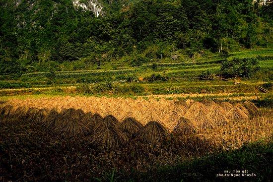 Cao Bang Province, Vietnam: Hồ Nặm Chá