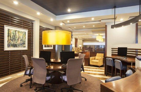Sheraton Lincoln Harbor Hotel: Link