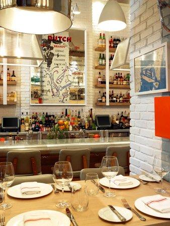 W South Beach: The Dutch Restaurant