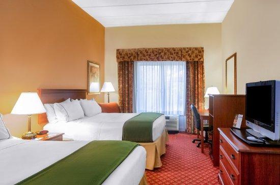Lecanto, FL: Two Queen Guest Room
