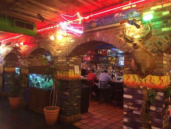 Jalapeno Mexican Restaurant South Beach