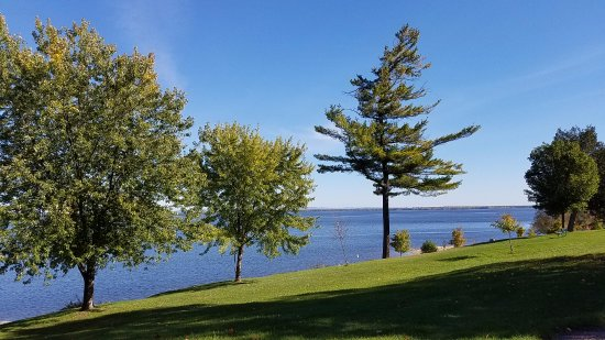 Arnprior, Καναδάς: beautiful river views