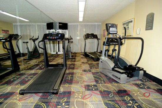 Morgantown, PA: Fitness Center