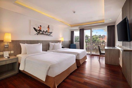 Aston Canggu Beach Resort, hôtels à Canggu
