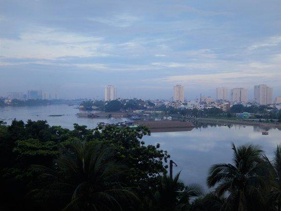 Zdjęcie Saigon Domaine Luxury Residences