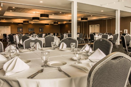Shoreline Inn & Conference Center, an Ascend Hotel Collection Member: Mi Ballroom