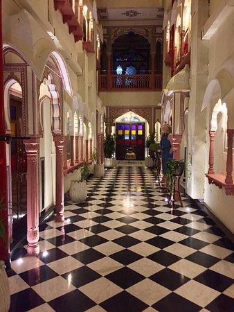 Shahpura House: photo0.jpg