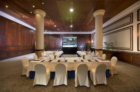 El Embajador, a Royal Hideaway Hotel: Meeting Room