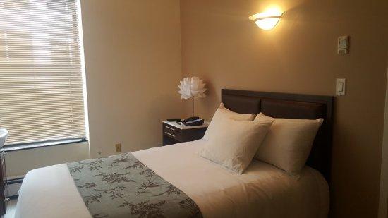 Americana inn hotel new york city prezzi 2018 e recensioni for Hotel a new york economici