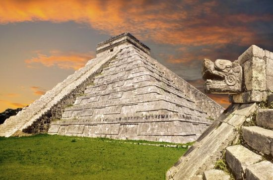 Viator VIP: Chichen Itza Tour and...
