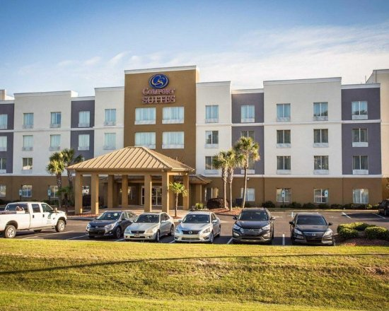 Comfort Suites At Harbison Updated 2017 Hotel Reviews Price Comparison Columbia Sc