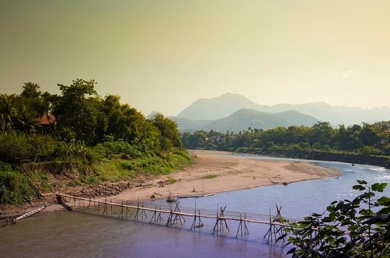 2-Day Hillside Explorer Trek and Retreat from Luang Prabang