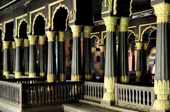 Legende von Tipu Sultan, eine...