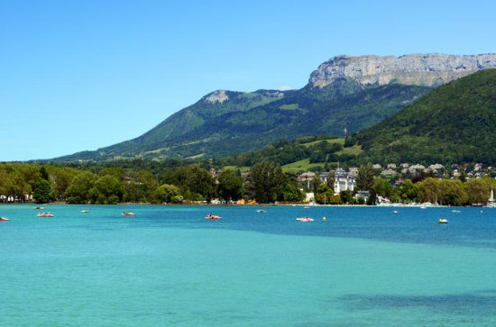 Annecy Private Guided Tour