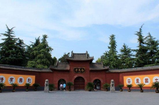 Tour di 2 giorni a Luoyang da Pechino