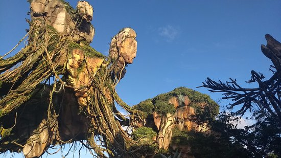 ‪Pandora – The World of Avatar‬