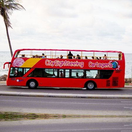 Your Tour in Cartagena