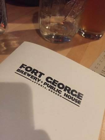 Fort George Brewery + Public House : photo0.jpg