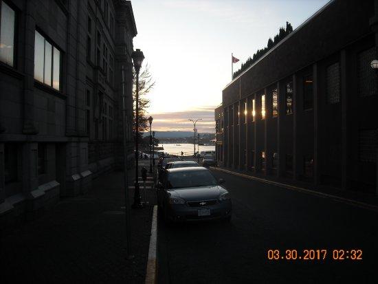 Government Street Photo