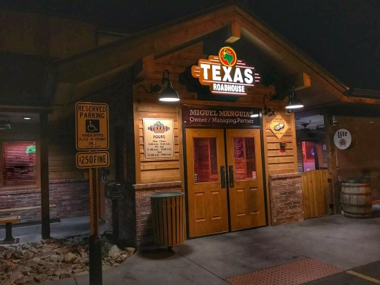 Image result for texas roadhouse in flagstaff