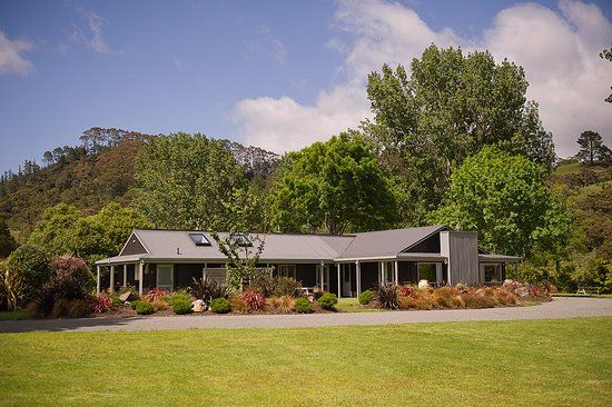 Cooks Beach, Neuseeland: Conference Centre & Amenity Block