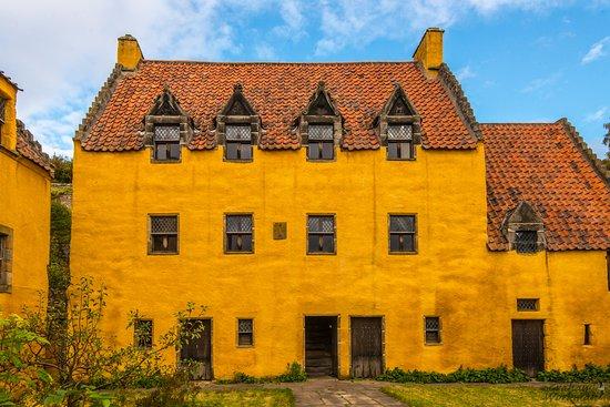 Culross Palace 사진