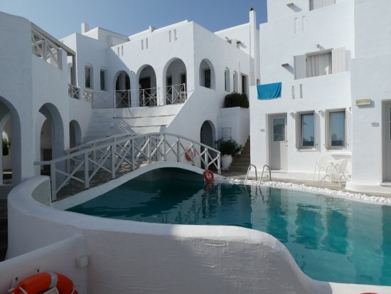 Kanale's Rooms & Suites Photo