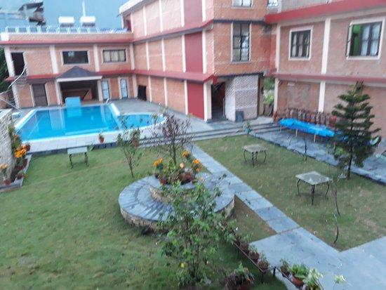Dandelion Hotel Updated 2017 Reviews Price Comparison Pokhara Nepal Tripadvisor